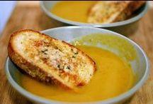 Tasty - Soups, Stews & Chili / by Jae Briggs