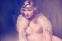 Gatsby Style / Glitz. Glamour. Gatsby. Gorgeous looks, styles, fashion, and lingerie from the 1920's.