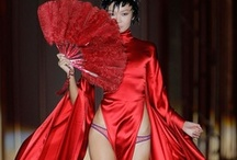 Lingerie Runway / Lingerie Fashion Shows