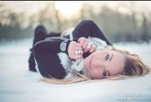 Senior Picture Poses / by Sara Scharnberg