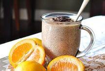 What's For Breakfast? / by Deborah Enos