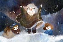 Conte de Noël 2013 - Partageons un Noël plus magique / Participez à l'écriture du conte de noel Disney. Un chapitre envoyé = un cadeau pour un enfant défavorisé.  Rendez-vous sur www.disney.fr/conte-noel !