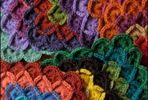 Crochet patterns...getting hooked! / Assorted patterns for crochet addicts  / by Ellie Boies