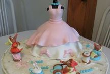 Festa Princesas Disney / Izabela 4 anos / by Erika Van Putten
