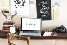 Décor   Workspace ♡