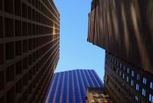 UpChicago / Chicago architecture, straight up.  / by Daniel Schell