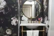 3232 Powder room