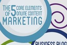 Marketing Essentials / Learn the basics of online marketing so that you can clearly communicate the benefits of working with you and your business. By using different techniques, you'll increase your target market reach through a variety of market channels.
