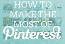 Pinterest Tips and Tools / There's an art and science to being successful on Pinterest. These tips will help you create and communicate your pins with the maximum impact. Want to create a better pin? Take a look at some of these amazing tips!