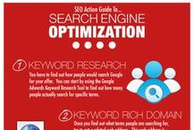 Search Engine Optimization / Search engine optimization is all about employing online techniques to elevate your content in the search engines. Learn how to optimize your images, blog posts, articles and other content so that visitors find what they need from you -- and fast!