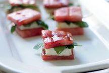 Grilling: Vegetarian