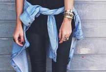 Moda   Jeans ♡