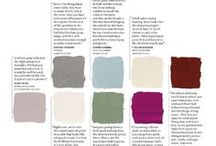 Paint Colors, Wall treatments and Painting Tips / by l2decor8