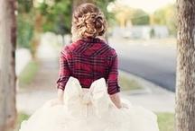 Bridal Fashion & Style