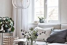 Home Style / Ideas and inspiration for interior