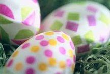 Easter / by Amanda Hene