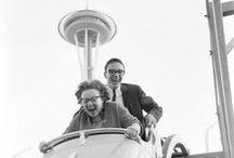 Seattle / by Denise E