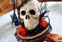 Halloween / by Teresa Marlowe