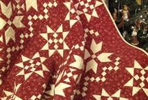 Quilts and things 2 / by Pat Winters
