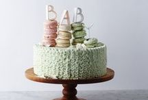 Fabulous Cakes / by Victoria Zucco