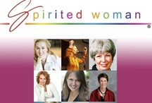 2013 Directory / Do you feel you are a Spirited Woman? Unstoppable. Speaking your truth. Opening  your heart. Living Passionately. Expressing your creative visionary self. We'd like you to meet women like yourself - Every Woman Visionaries whose stories are featured in the 2013 Spirited Woman Directory: A Collection of Stories & Resources for An Inspired Life! Wow. Share the news.  Launched 12.12.12. www.TheSpiritedWoman.com/Directory