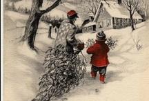 I live for Christmas!! / Yep, I plan ALL year!