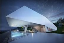 Architecture / by Karen Sosa G.