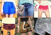 DIY clothes & accessories