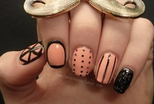 Nails :) / by CC Trice