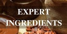 Expert Ingredients / A closer look at the finest ingredients used by Lindt Master Chocolatiers.