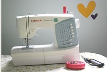 Sewing - Tips / by Melissa Yost