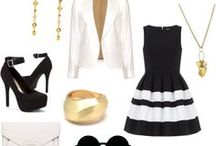 Outfit Ideas / Follow us for outfit ideas and inspiration.