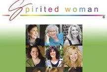 2014 Directory / Do you feel you are a Spirited Woman? Unstoppable. Speaking your truth. Opening your heart. Living Passionately. Expressing your creative visionary self. We'd like you to meet women like yourself - Every Woman Visionaries whose stories will be featured in the 2014 Spirited Woman Directory: A Collection of Stories & Resources for An Inspired Life! Directory launched December, 2013. www.TheSpiritedWoman.com/Directory