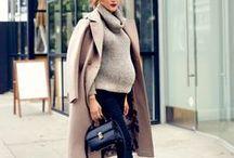 Pregnancy Style / pregnancy, postpartum, nursing and every day mom-friendly style.