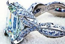 Wedding/Engagment Rings! / Rings I LOVE!!!