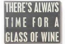 Wine Glass Inspiration