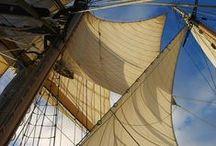 Sail Away... / All things seaworthy
