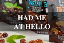 Had Me at HELLO / Celebrating Lindt HELLO with printables, sweet quotes and fun gifting ideas.