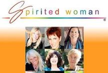 2015 Spirited Woman Directory / Do you feel you are a Spirited Woman? Unstoppable. Speaking your truth. Opening your heart. Living Passionately. Expressing your creative visionary self. We'd like you to meet women like yourself - Every Woman Visionaries whose stories will be featured in the 2015 Spirited Woman Directory: A Collection of Stories & Resources for An Inspired Life! Directory launched December, 2014. www.TheSpiritedWoman.com/Directory