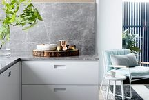 home // cook / kitchen spaces