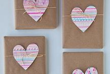 DIY and gift ideas