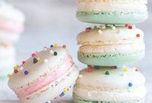 Cookies/bars / Cookies and bars to bake