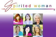 2016 Spirited Woman Directory / Do you feel you are a Spirited Woman? Unstoppable. Speaking your truth. Opening your heart. Living Passionately. Expressing your creative visionary self. We'd like you to meet women like yourself - Every Woman Visionaries whose stories will be featured in the 2016 Spirited Woman Directory: A Collection of Stories & Resources for An Inspired Life! Directory will launch December 10, 2015. www.TheSpiritedWoman.com/Directory