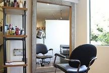 Home salon ideas