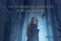 The Primordial Principles / Young Adult Urban Fantasy Series   ~~~ Kade Sparrow wasn't born a devil's child, she was turned into one.
