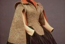 Coats & Jackets Inspiration