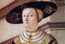 16th Century Portraits