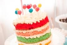 Baking delights / by Kristi Sloan