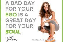 Motivation & Fitness