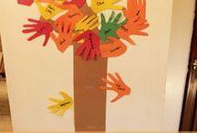 Preschool crafts / by Susan Cakir